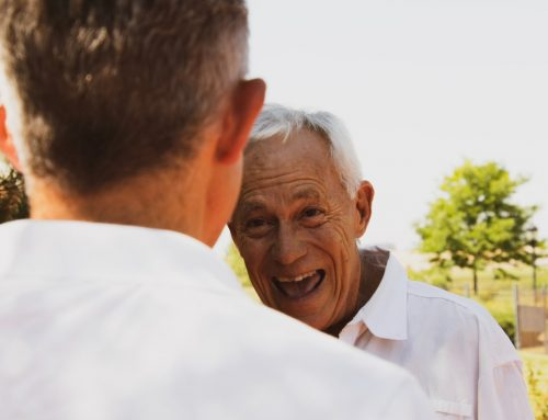 Caring for your hearing aid