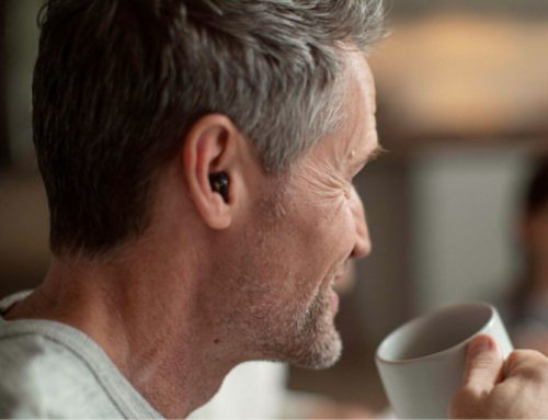 Should you wear your hearing aids all the time?