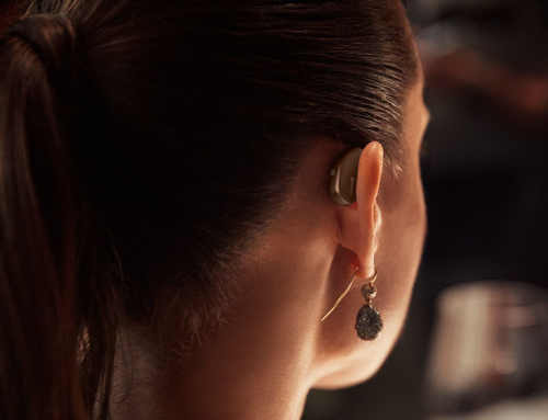 In the ear or over the ear – which is right for you?