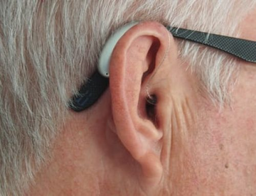 More than just a hearing test. More than just a hearing care professional.